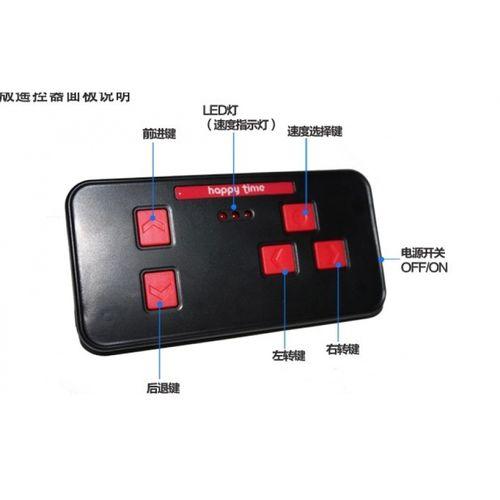 适用于快乐年华 遥控器 2.