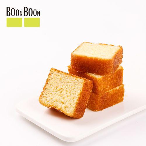 boonboon椰满满健康轻食代餐早餐点心椰子小蛋糕营养*