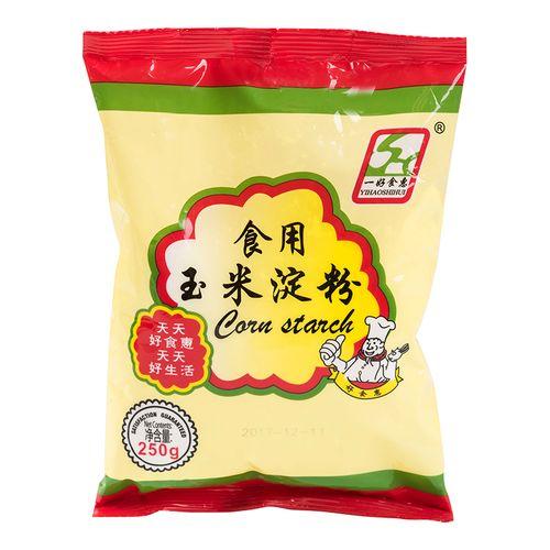 好食惠玉米淀粉250g/袋
