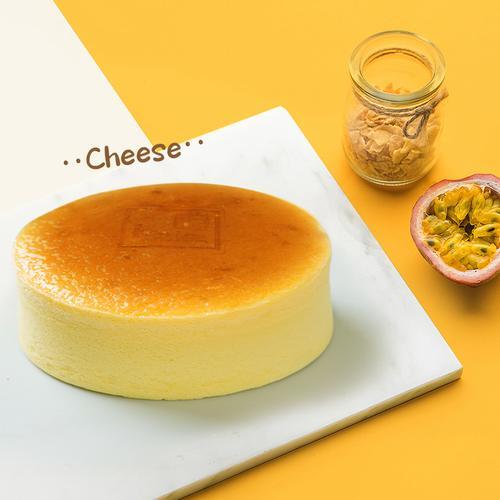 蕾芙莉芝士蛋糕(到店自取)