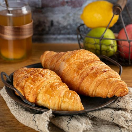 牛角面包羊角包粗粮健身早餐营养代餐饱腹网红零食