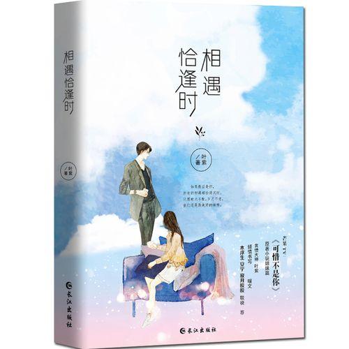 新书   相遇恰逢时 叶紫的小说 系暖文 原著小说姐妹篇  谈情说案作者