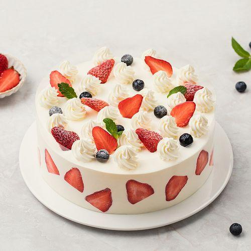 甜心莓莓蛋糕(内江)