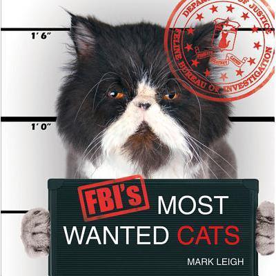 预订 fbi's most wanted cats