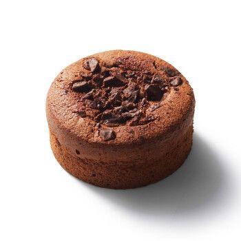 派悦坊原豆黑巧克力戚风蛋糕 下午茶聚会甜点派对 快递发货全国 其他