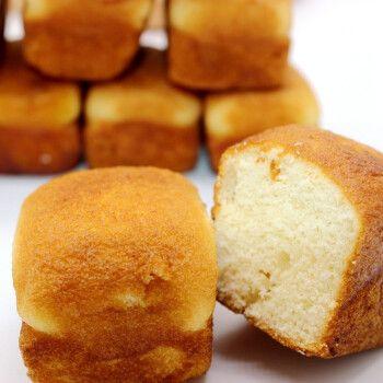 槽子糕老式槽子糕清真面包老式槽子糕280g鸡蛋糕手工点心老人早餐食品