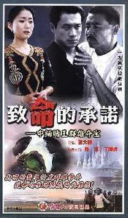 【天韵◆正版】致命的承诺 19vcd 陈谨 丁海峰