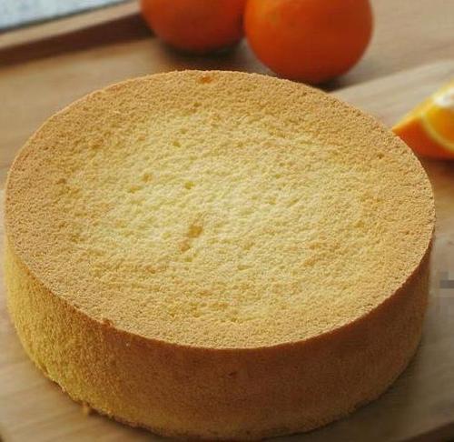 桃酥+六寸乳酪蛋糕胚