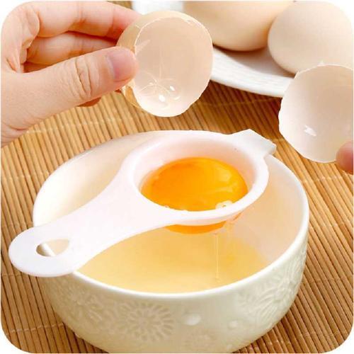 蛋清蛋黄分离器鸡蛋分蛋器过滤蛋白宝宝婴儿家用蛋分隔蛋滤蛋自动