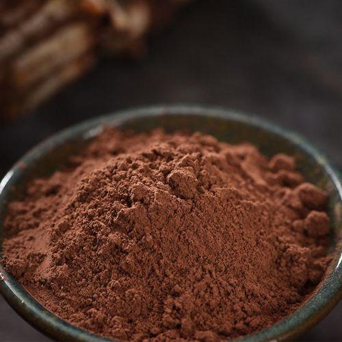 饮奶茶店专用碱化食用热巧克力粉抹茶粉 可可粉50克送50克(实发100克)