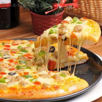 【京喜好物 不好包退】马苏里拉芝士碎450g披萨芝士125g原料拉丝焗饭