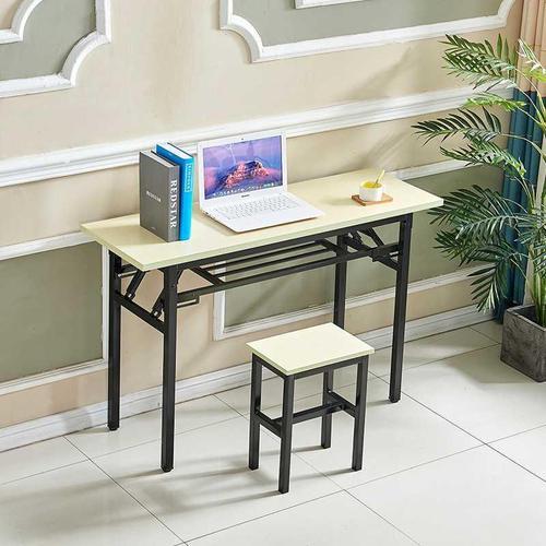 折叠桌长条桌电脑桌培训桌会议桌学习桌美甲摆摊桌补课桌餐桌包邮
