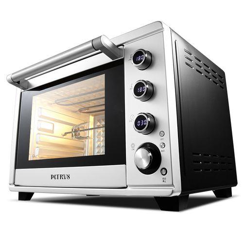柏翠家用烘焙多功能电烤箱pe5386