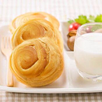 雅思嘉奶香手撕面包750g整箱早餐面包网红零食小吃速食休闲食品 手撕