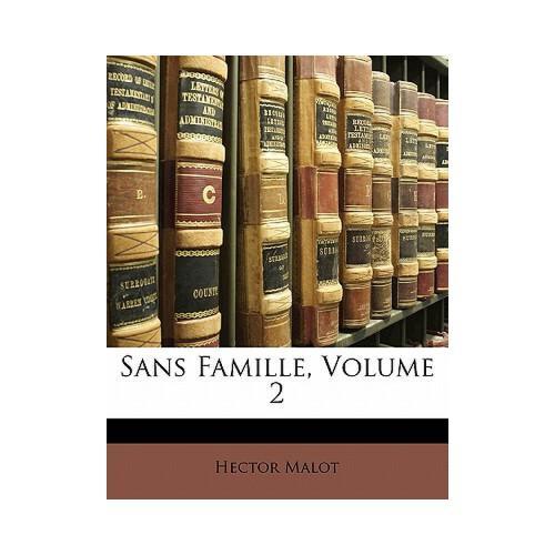 【预订】sans famille, volume 2 9781141154067
