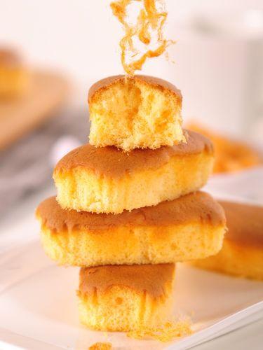 华美拔丝蛋糕1020g网红面包肉松早餐休闲蛋糕点心办公