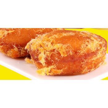 肉松蛋糕早餐面包特产小吃零食品肉松饼点心整箱5斤仅