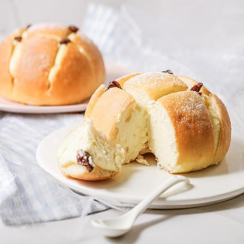 奶油奶昔面包(冷/零)