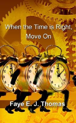 【预订】when the time is right, move on