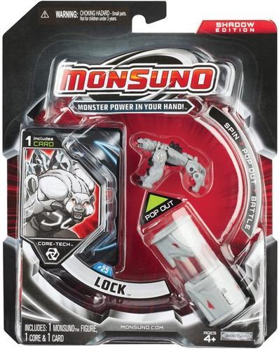monsuno兽旋战斗能量兽魔苏纳弹射旋转 男孩益智玩具