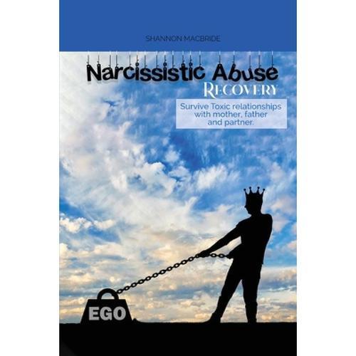 预订 narcissistic abuse recovery: survive toxic r