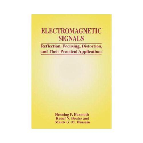 【预订】electromagnetic signals: reflection, focusing