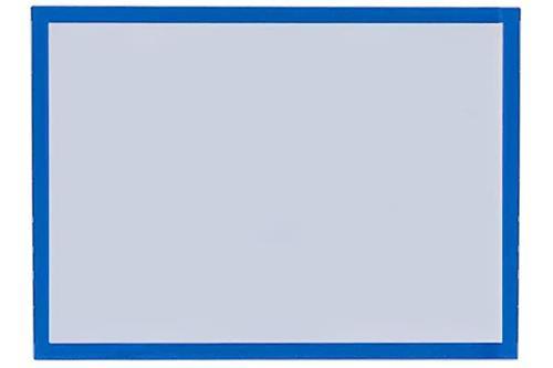 bi-office 文件支架 din a4 蓝色