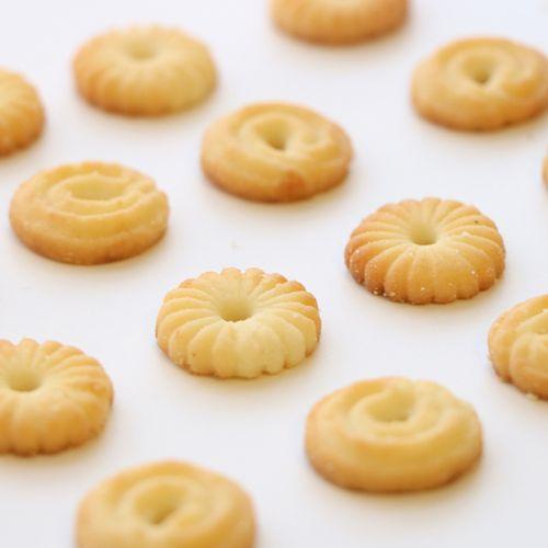 大脑虎奶油迷你小曲奇饼干烘培营养代餐网红休闲零食400g/箱