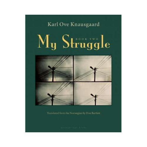 【预订】my struggle: book two: a man in love