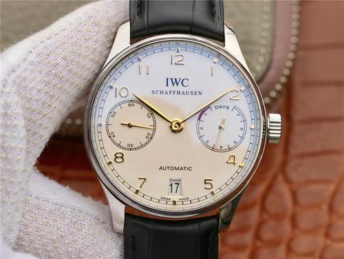哪里有卖万国手表大概价格多少钱