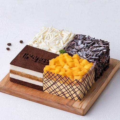 【四重奏蛋糕】-镇店之宝-(合肥)