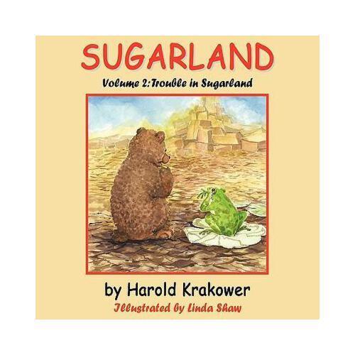 【预订】sugarland: volume 2 trouble in sugarland