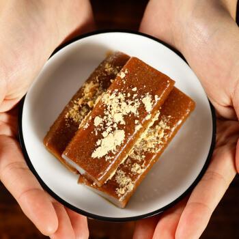 5折  红糖糍粑开袋即食成都特产礼盒美食四川小吃零食