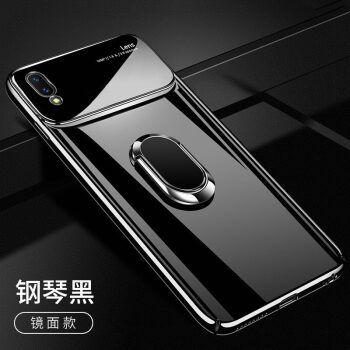 优蕾丝 vivoy93手机壳y97玻璃y83a保护套y81s全包v1813t硬v1732壳1818