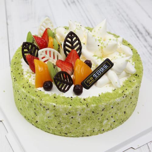 【官方】18款青岛丹香蛋糕官方电子券 10吋慕斯蛋糕