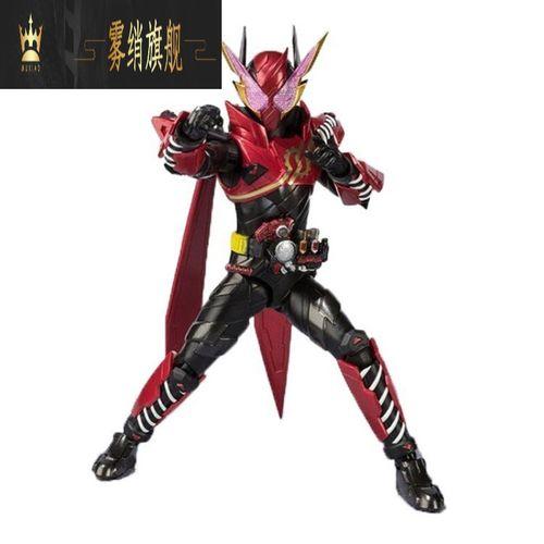 元祖模型 代 魂限定 shf 假面骑士build 创骑 危险双兔兔形态