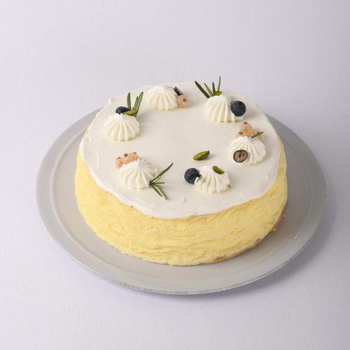 海绵芝士蛋糕