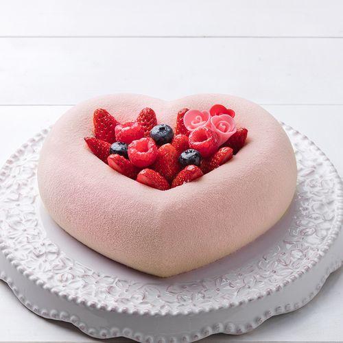 初心蛋糕【三门峡】