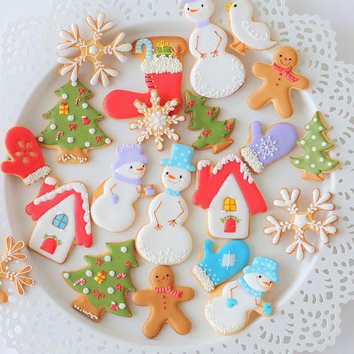 糖霜饼干原料 蛋白霜粉 糖霜预拌粉饼干制作材料