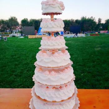 祝寿蛋糕婚礼蛋糕大型活动生日蛋糕聚会开业蛋糕庆典蛋糕同城配送