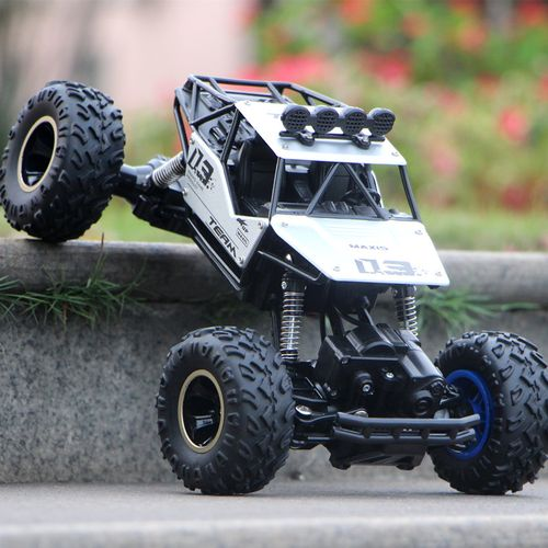 超大模型个性号赛车合金十岁特技玩具青少年户外大人