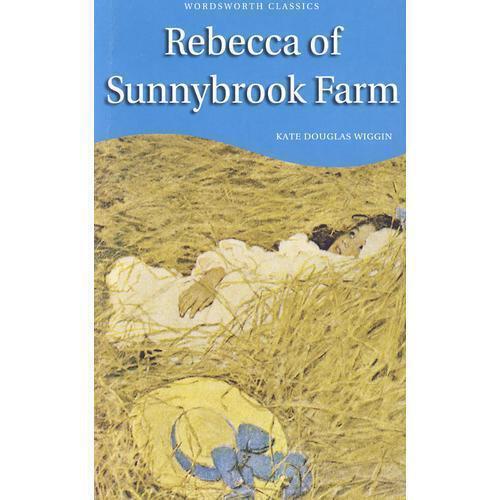 rebecca of sunnybrook farm 桑尼布鲁克农场的丽贝卡