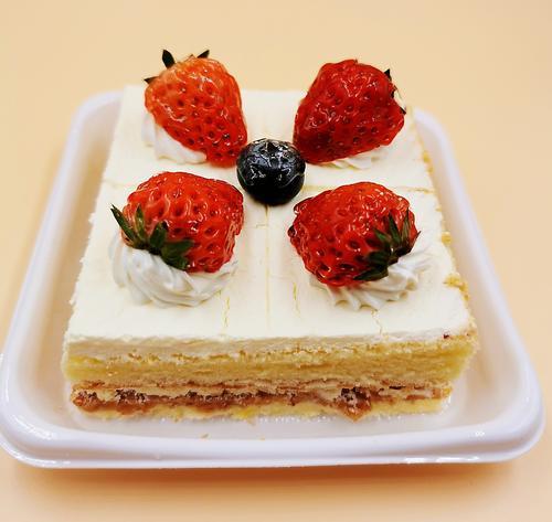 格格蛋糕(麦尚私房出品)