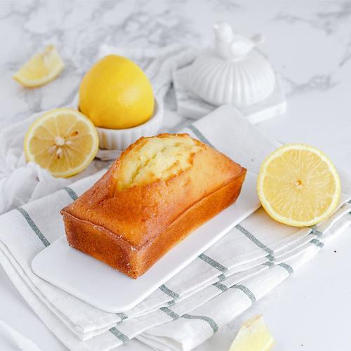 柠檬磅蛋糕(现货)