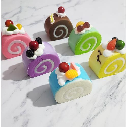 蛋糕模型橱窗展示道具烘焙假蛋糕摆件点心装饰品造型
