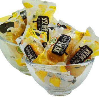 徐福记原味双鲜蛋糕1500g散装鲜奶糕点法式小面包早餐