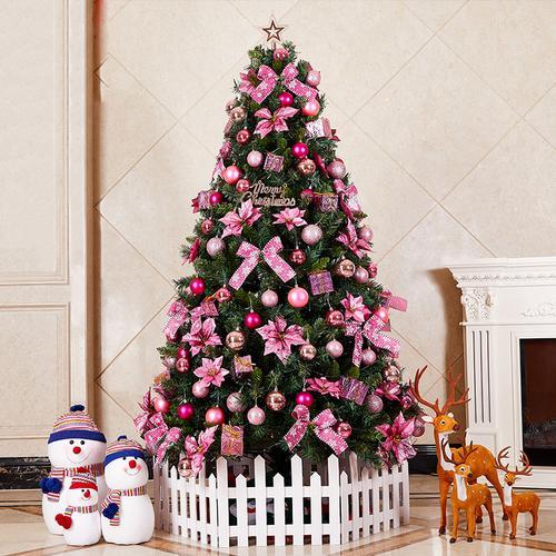 4米圣诞树家用
