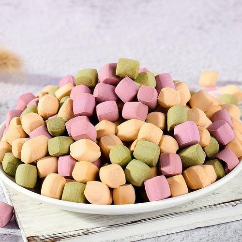 网红零食小石头饼干无蔗糖低健康耐吃抗饿充饥下午茶大学生囤货女