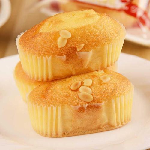 拼小美欧式蛋糕整箱早餐代餐手撕面包好吃的网红休闲