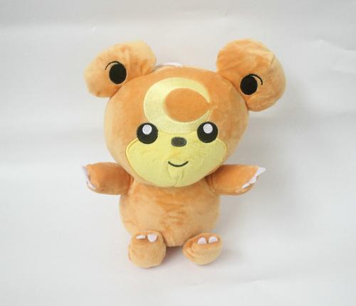 216 熊宝宝 宝可梦神奇宝贝口袋妖怪毛绒公仔玩偶